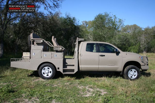 Flatbeds For Toyota Tundra Pickups Autos Post
